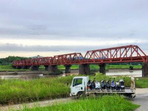 熊本市北区楡木O様より、原付スクーター引取御依頼を頂きました!