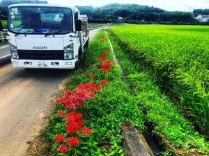 熊本市東区榎町H様よりバイク引取御依頼を頂きました!