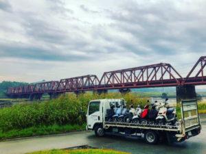 本日は8台、バイク買取させて頂きました!熊本市北区・合志・菊池・山鹿・玉名・荒尾