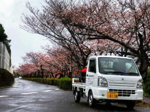 長崎県島原半島のバイク屋さんへ買取お伺いへ♪