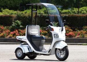 ☆HONDA GYRO CHANOPY ジャイロキャノピー高価買取☆高年式オートバイ、人気スクーター、質の高いバイクーは、他店より高く買取いたします!