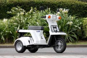 ☆HONDA GYRO X ジャイロX高価買取☆高年式オートバイ、人気スクーター、質の高いバイクーは、他店より高く買取いたします!