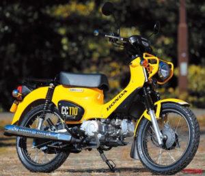 ☆HONDA クロスカブ110 CT110高価買取☆高年式バイク、人気バイク、質の高いバイクは、他店より高く買取いたします!