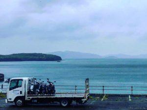 バイク買取査定 熊本市北区龍田S様、御依頼ありがとうございます!