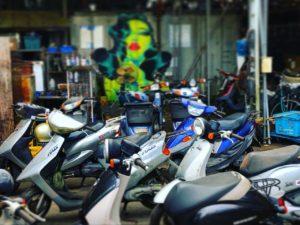 バイク買取 熊本市 北区 下硯川 みのまるバイク