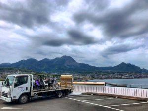 スクーター買取 熊本市 西区 花園