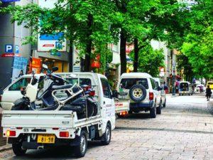 バイク買取 熊本市 東区 御領 戸島