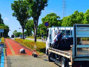 バイク買取 熊本市 西区 花園 東区 小山