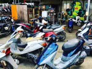 バイク買取 熊本市 北区 みのまるバイク