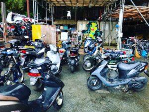 バイク買取 スクーター買取 熊本市 みのまるバイク