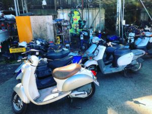 バイク買取 熊本市 みのまるバイク