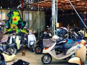バイク買取 熊本市 みのまるバイク 海外輸出