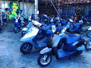 熊本市北区バイク買取みのまるバイクから世界の国々へ、毎週欠かさず出荷しています!