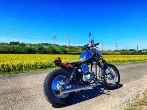 バイク買取 熊本 みのまるバイク 良質バイク・スクーター買取
