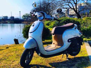 良質小型バイク買取 スクーター買取 熊本 みのまるバイク