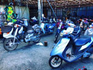 バイク買取 熊本市 東区 長嶺南